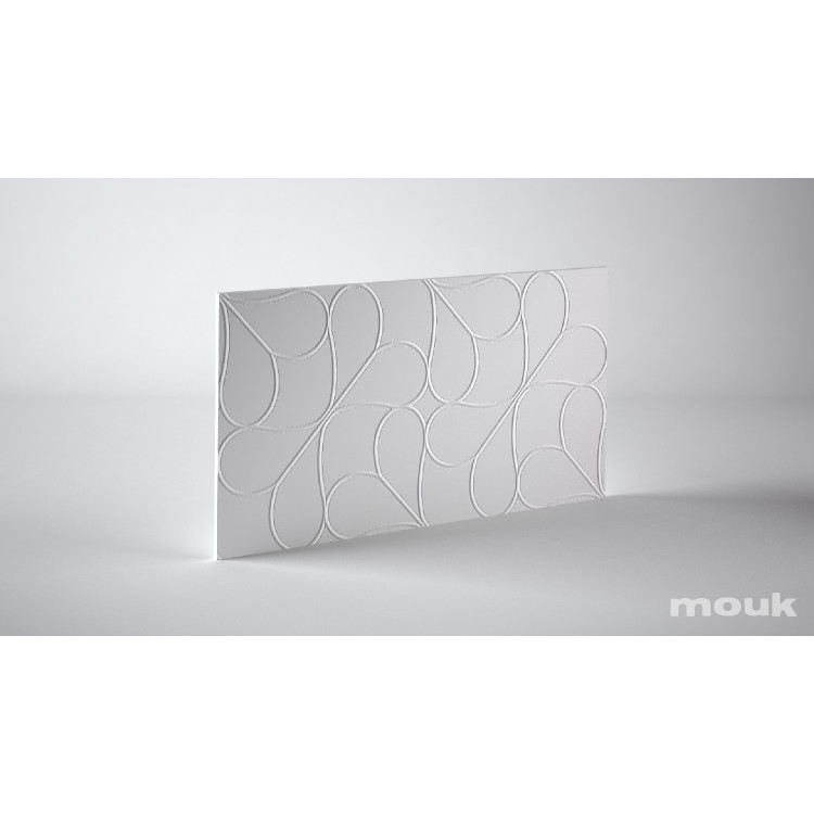 DM-LAIS MOUK Panel 3D