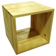 Moduł drewniany frame 40x40x40 MORGAN & MÖLLER