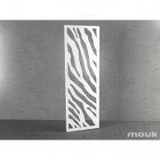LM-ZEBRA MOUK Panel ażurowy