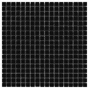 PURE BLACK 15 Mozaika kamienna DUNIN