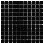 PURE BLACK 25 Mozaika kamienna DUNIN