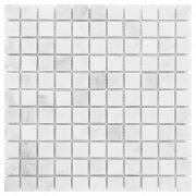 EASTERN WHITE 25 Mozaika kamienna DUNIN