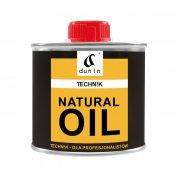 NATURAL OIL Profesjonalny olej do impregnacji mozaiki drewnianej DUNIN
