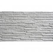 Stegu PALERMO White - kamień elewacyjny