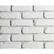 Stegu LOFT White - kamień cegłopodobny