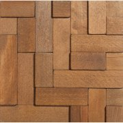 Stegu CUBE 2 WOOD COLLECTION - Panel drewniany
