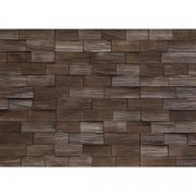 Stegu Axen 1 Wood Collection Panel Drewniany