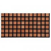 Stegu PIXEL WOOD COLLECTION - Panel drewniany