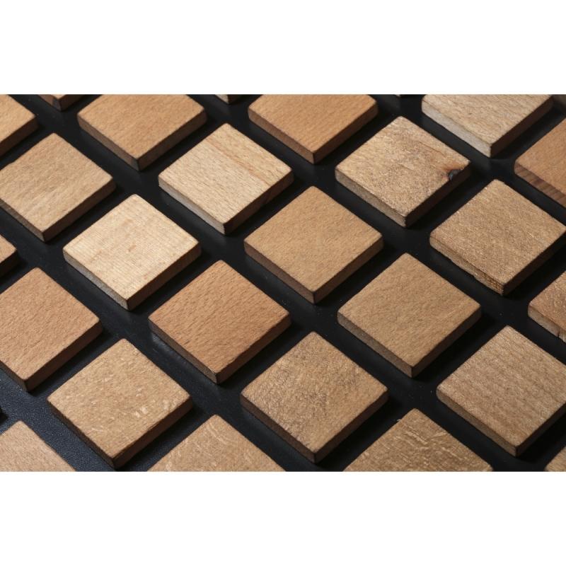PIXEL WOOD COLLECTION - Panel drewniany Stegu Panele ...