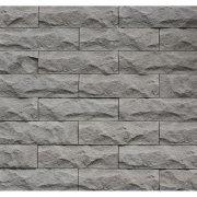 AMSTERDAM Graphite - kamień elewacyjny Stegu
