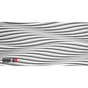 MDF3D 001 Panel ścienny 3D