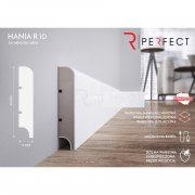 Perfect Hania R10 Listwa przypodłogowa