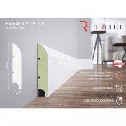 Perfect Hania R5 PLUS Listwa przypodłogowa MDF lakierowana