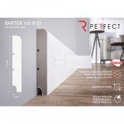 Perfect Bartek 100 R10 Listwa przypodłogowa