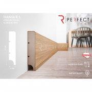 Perfect Hania R5 Fornir Listwa przypodłogowa
