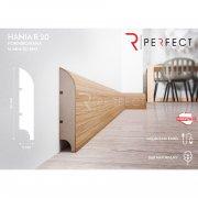 Perfect Hania R20 Fornir Listwa przypodłogowa