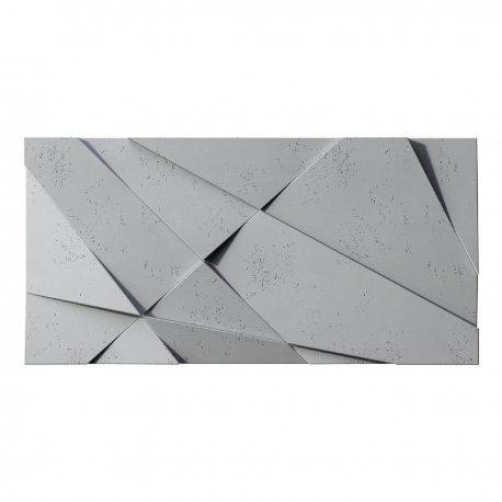 PB 04 Żaluzja - Betonowy panel dekoracyjny 3D VHCT