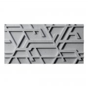 PB 27 Kor - Betonowy panel dekoracyjny 3D VHCT