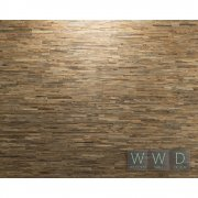 Brut Wooden Wall Design Panel drewniany Antique