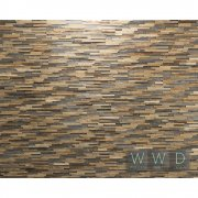 Selectio Wooden Wall Design Panel drewniany Antique