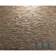 Deja vu Wooden Wall Design Panel drewniany Antique