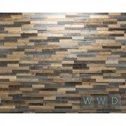 Largo Wooden Wall Design Panel drewniany Antique