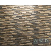 c Wooden Wall Design Panel drewniany Antique