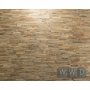 Opus Wooden Wall Design Panel drewniany Antique