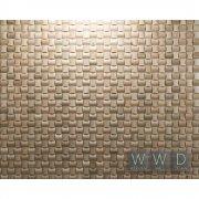 Rubato Wooden Wall Design Panel drewniany
