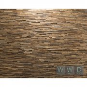 Incognito Wooden Wall Design Panel drewniany Antique
