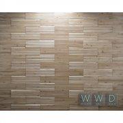 Acuto Wooden Wall Design Panel drewniany