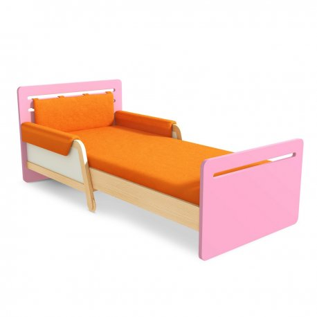 MATERAC 160x90 do łóżka rozsuwanego Simple Timoore