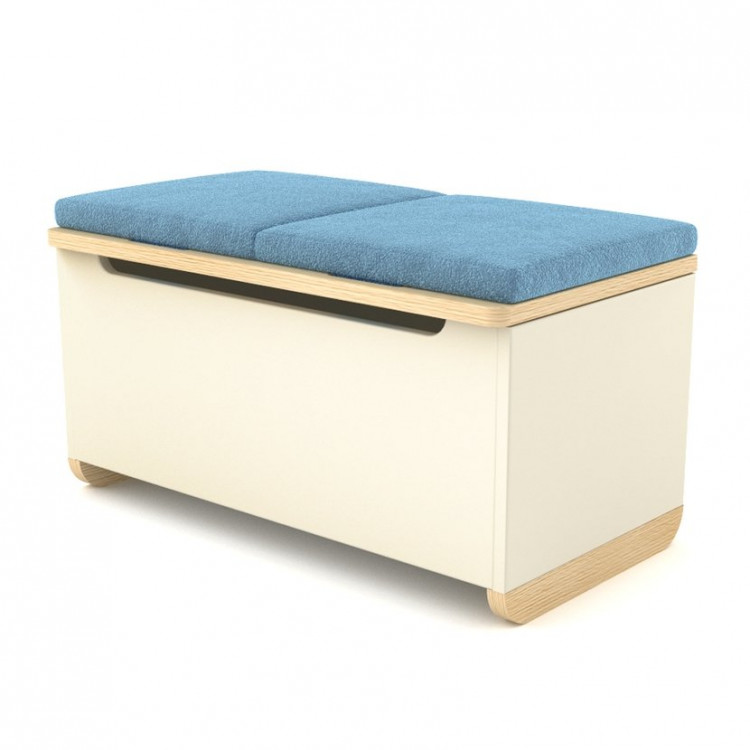 TAPICERKA DO TOY BOX Simple Timoore