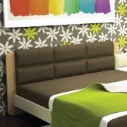 Panel tapicerowany do łóżka 200x160 FIRST Timoore