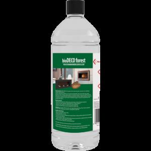 Płyn do biokominków zapachowy LEŚNY 1L