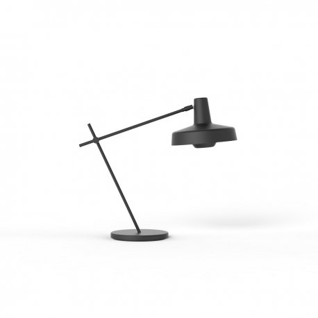 Lampa Arigato Table Palace black Grupa Products