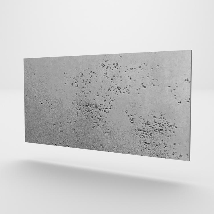 PB 00 H 60x30x1cm 5 sztuk panel VHCT BASIC płyta beton architektoniczny cienka