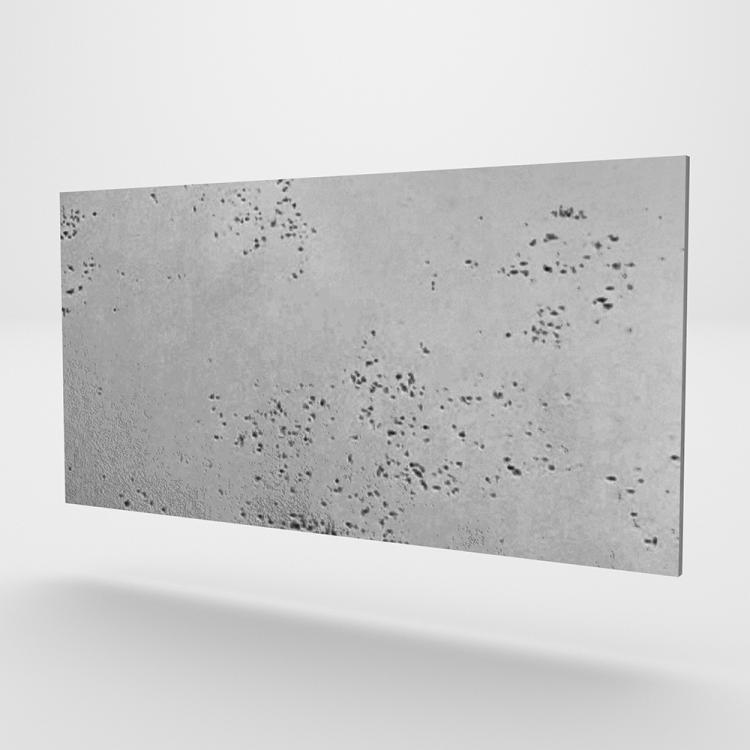 PB 00 E 90x45x1cm VHCT BASIC płyta beton architektoniczny