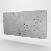 100x50x1cm VHCT beton architektoniczny