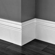 Lagrus Wersal 150 mdf biała 15 cm