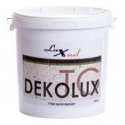Dekolux Natryskowy 25kg Luxmal
