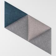 Trójkąt 400 x 400 mm Classic Piramid Dappi