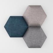Hexagon 150 mm Classic Dappi
