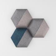 Hexagon połowa 150 mm Classic Dappi