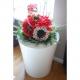 Donica Garafia M 60x50 Kama Flower