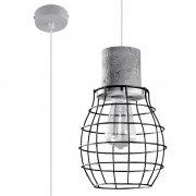 Lugo Sollux Lighting Lampa wisząca