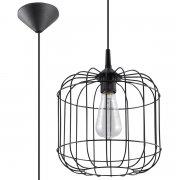 Celta Sollux Lighting Lampa wisząca