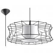Salerno Sollux Lighting Lampa wisząca