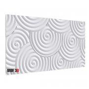 MDF3D 040 Panel ścienny 3D