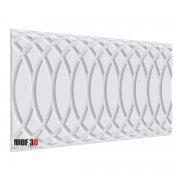 MDF3D 055 Panel ścienny 3D